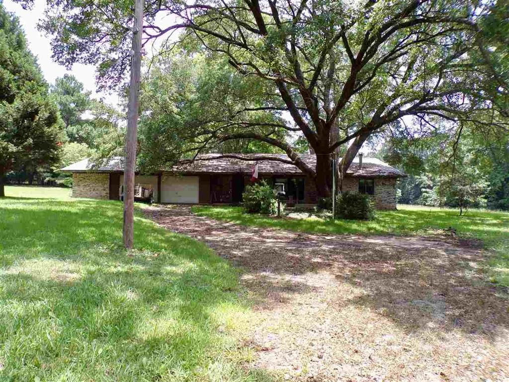 854 County Road 139 N Property Photo - Jasper, TX real estate listing