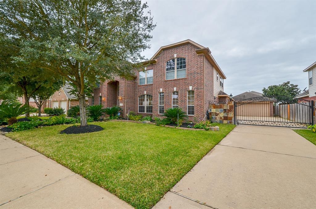 8111 Still Oak Lane, Cypress, TX 77433 - Cypress, TX real estate listing