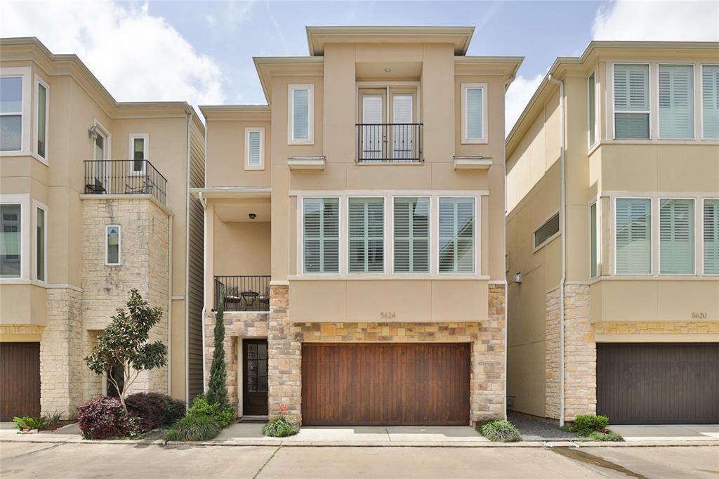 5624 Mina Way Property Photo - Houston, TX real estate listing