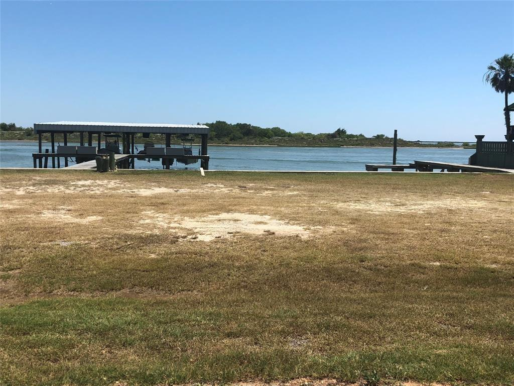 1109 W Water Street Property Photo - Port O Connor, TX real estate listing