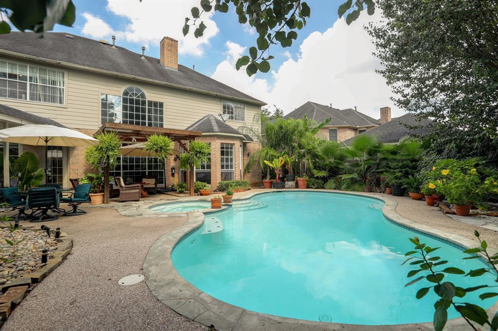 3107 Smokey Hollow Drive, Houston, TX 77068 - Houston, TX real estate listing