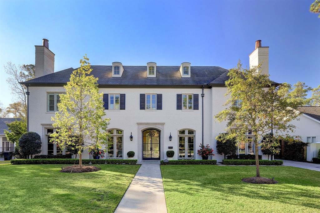 5305 Green Tree Road Property Photo - Houston, TX real estate listing