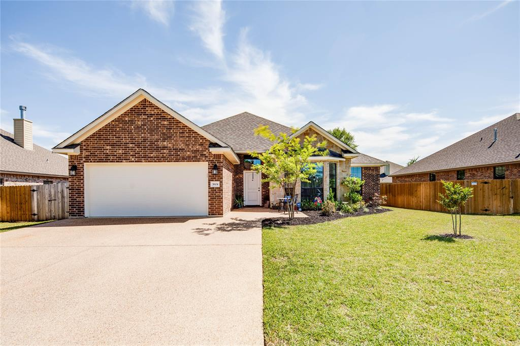 3604 Tracy Court, Bryan, TX 77802 - Bryan, TX real estate listing