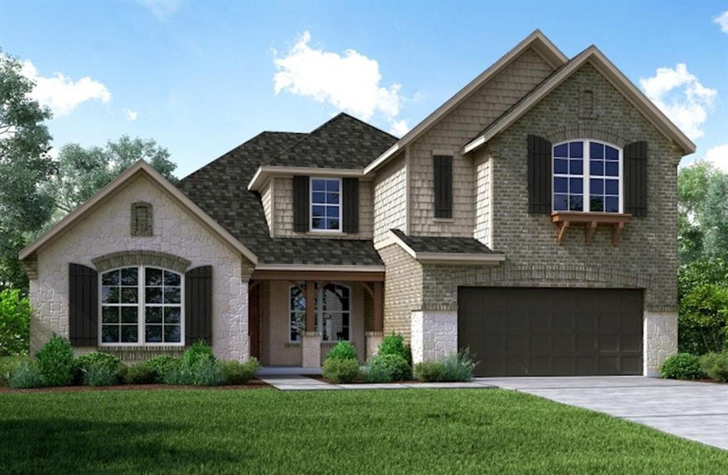 202 Coleman Wake Lane, La Porte, TX 77571 - La Porte, TX real estate listing