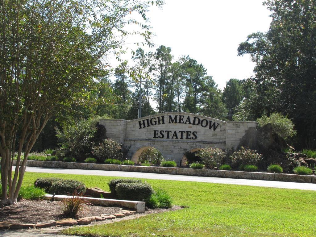 23530 High Meadow Estates Drive Property Photo