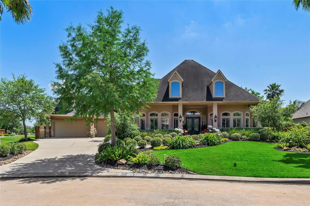 13803 Frio Springs Court Property Photo - Cypress, TX real estate listing