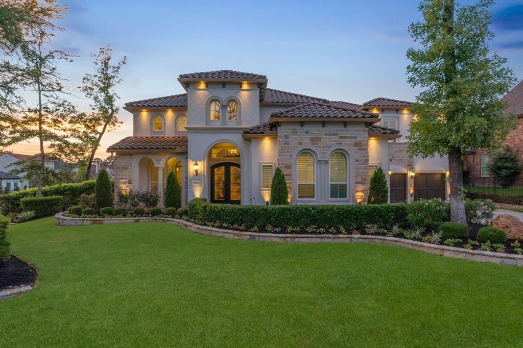 138 Curly Willow Circle Property Photo - The Woodlands, TX real estate listing