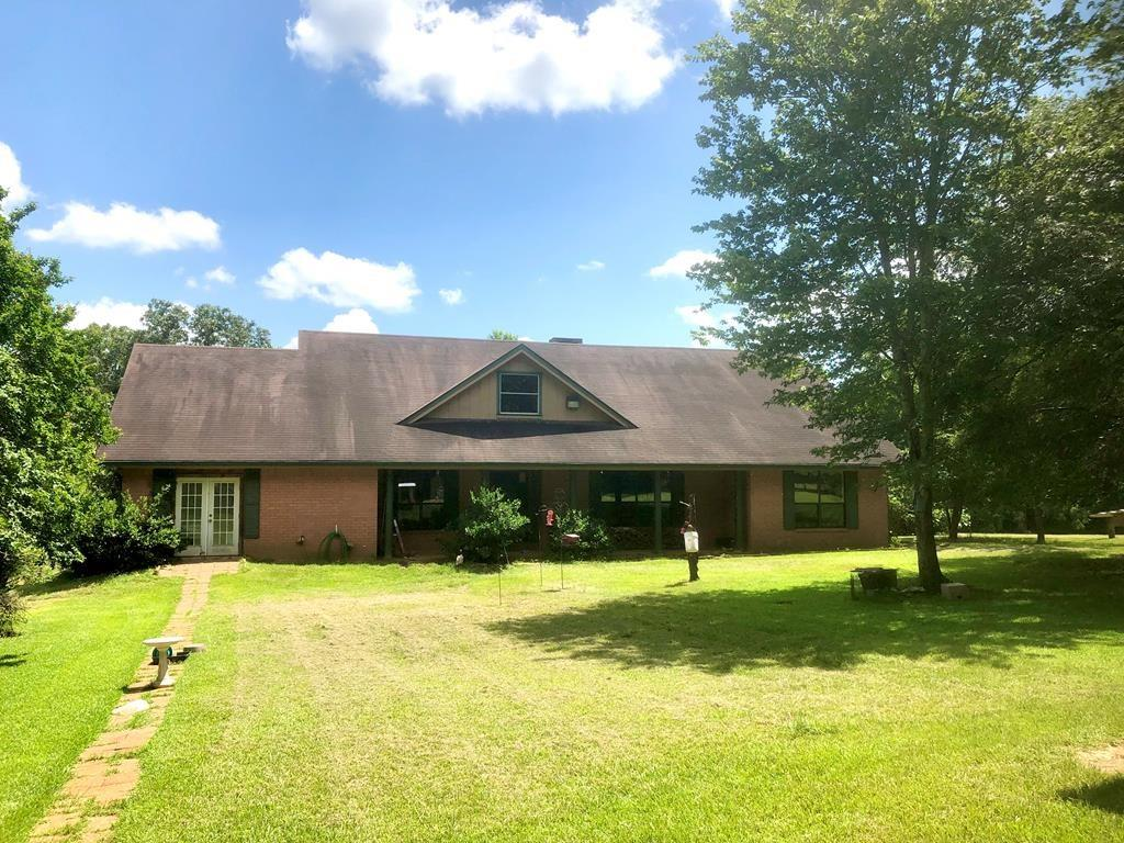 1612 County Road 123 Property Photo - San Augustine, TX real estate listing