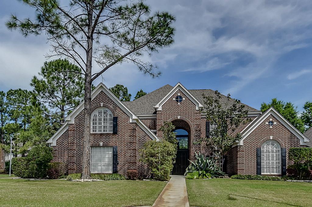 13306 E Carousel Court, Houston, TX 77041 - Houston, TX real estate listing