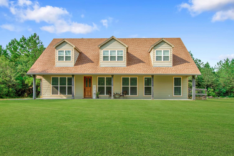 6938 Old Honey Island Road Property Photo - Kountze, TX real estate listing