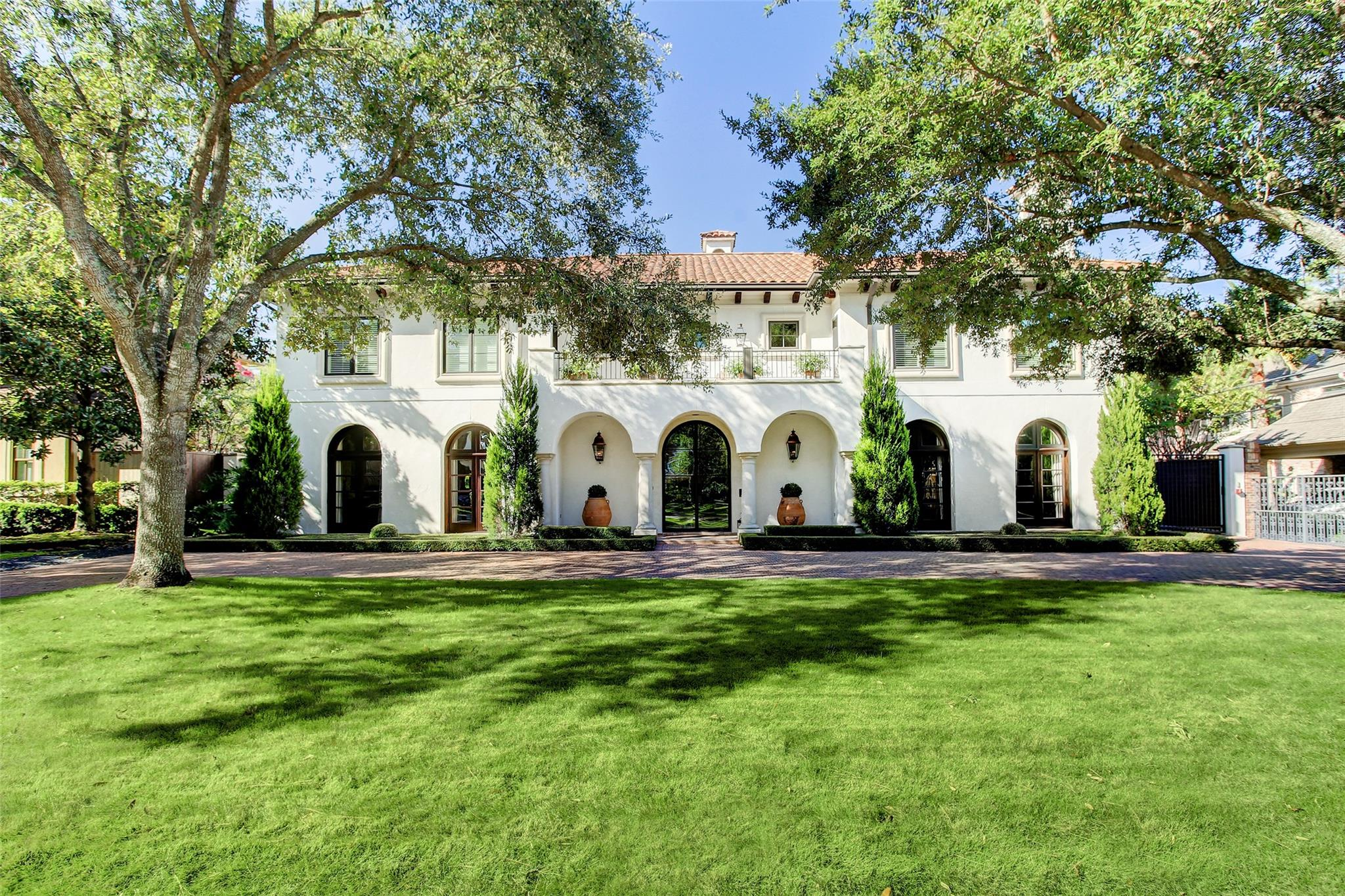 5300 Bayou Glen Road Property Photo - Houston, TX real estate listing