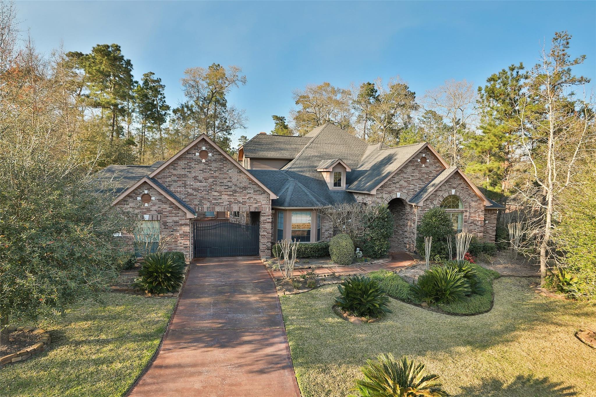10113 Aspen Star Court Property Photo - Conroe, TX real estate listing