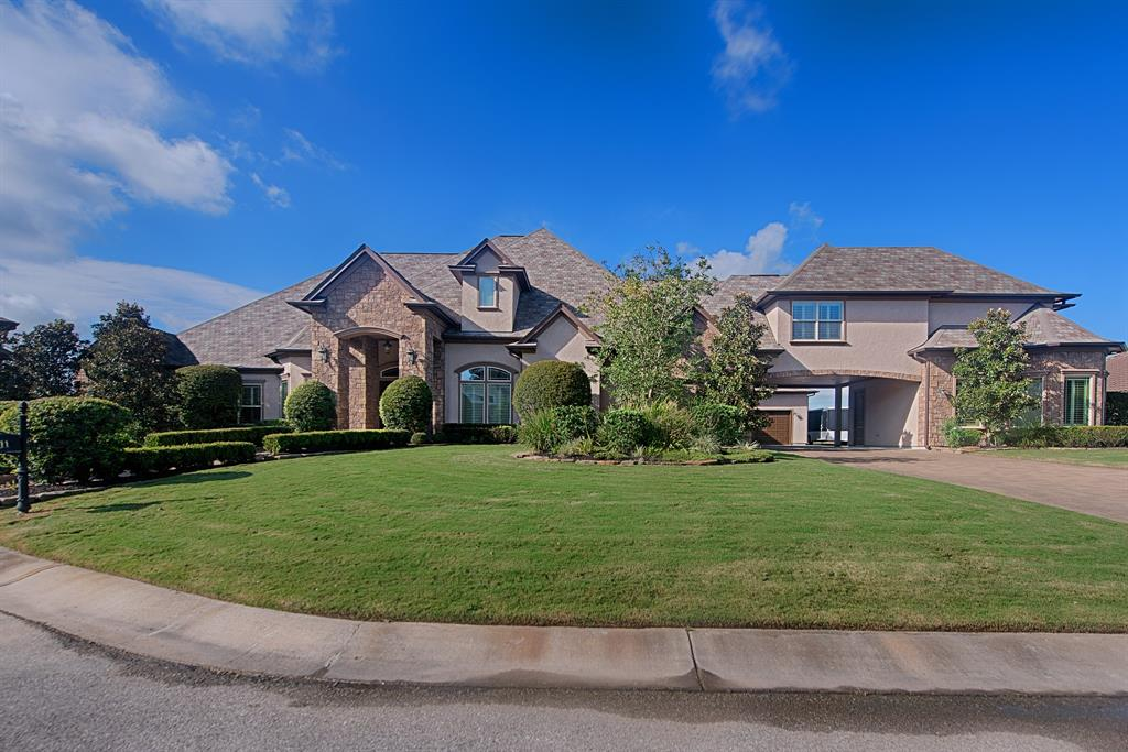 15011 Cathedral Falls Drive Property Photo - Cypress, TX real estate listing