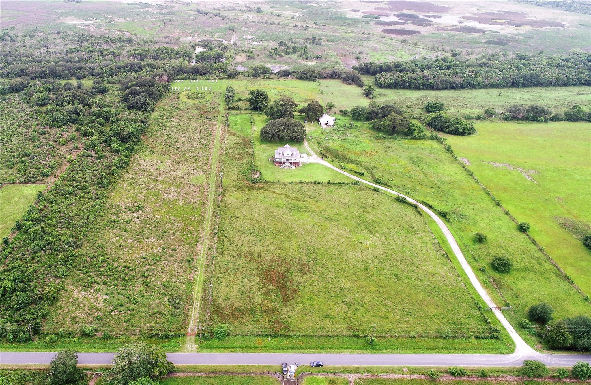 780 Wallisville-turtle Bayou Property Photo