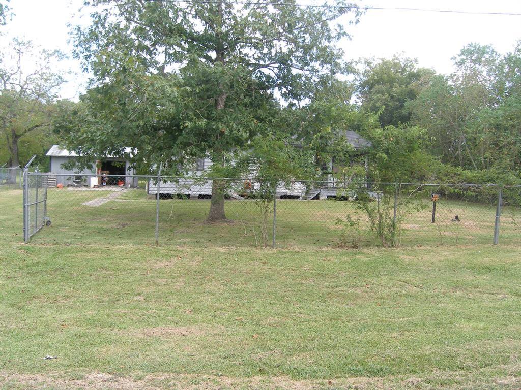 16525 County Road 897, Rosharon, TX 77583 - Rosharon, TX real estate listing