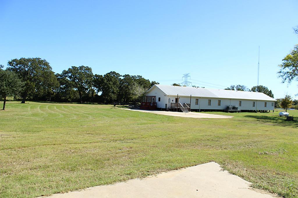 4442 Poteet Road Property Photo - Normangee, TX real estate listing