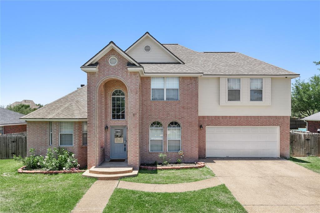 4706 Tiffany Park Circle Property Photo - Bryan, TX real estate listing