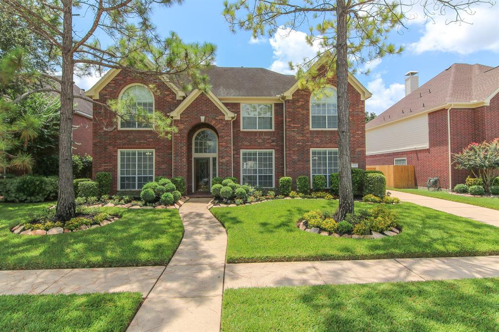 2622 Rosemary Court Property Photo - Pearland, TX real estate listing
