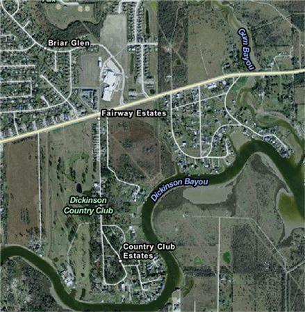 0 FM 517 E Property Photo - Dickinson, TX real estate listing