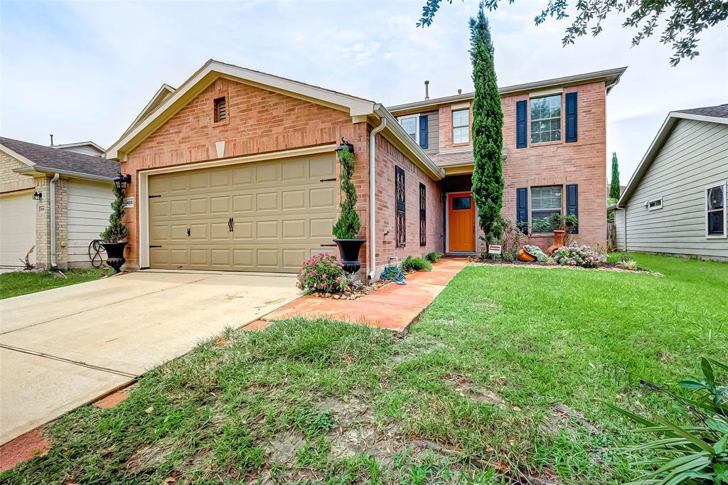 4202 Mineral Haven Drive Property Photo - Houston, TX real estate listing