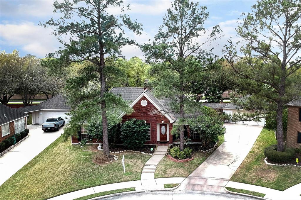 15206 Poplar Springs Lane, Houston, TX 77062 - Houston, TX real estate listing