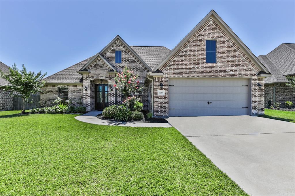 3560 Mystic Lane Property Photo - Beaumont, TX real estate listing