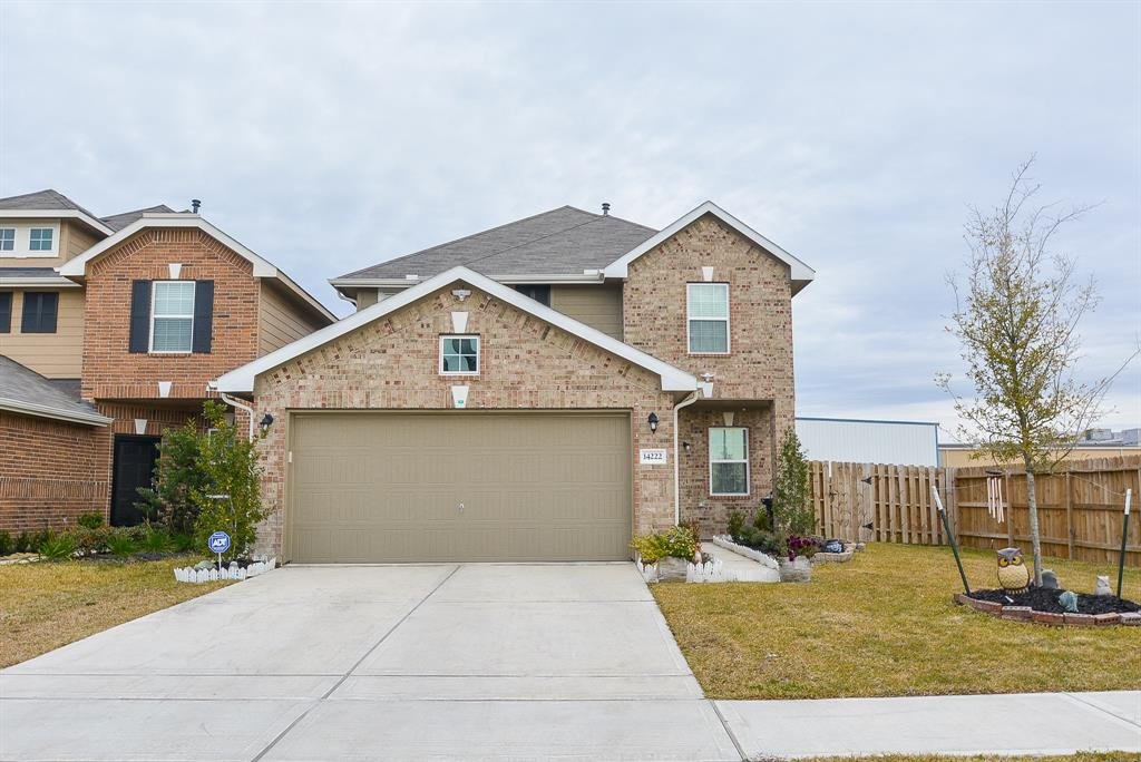 14222 Garland Brook Drive Property Photo - Houston, TX real estate listing