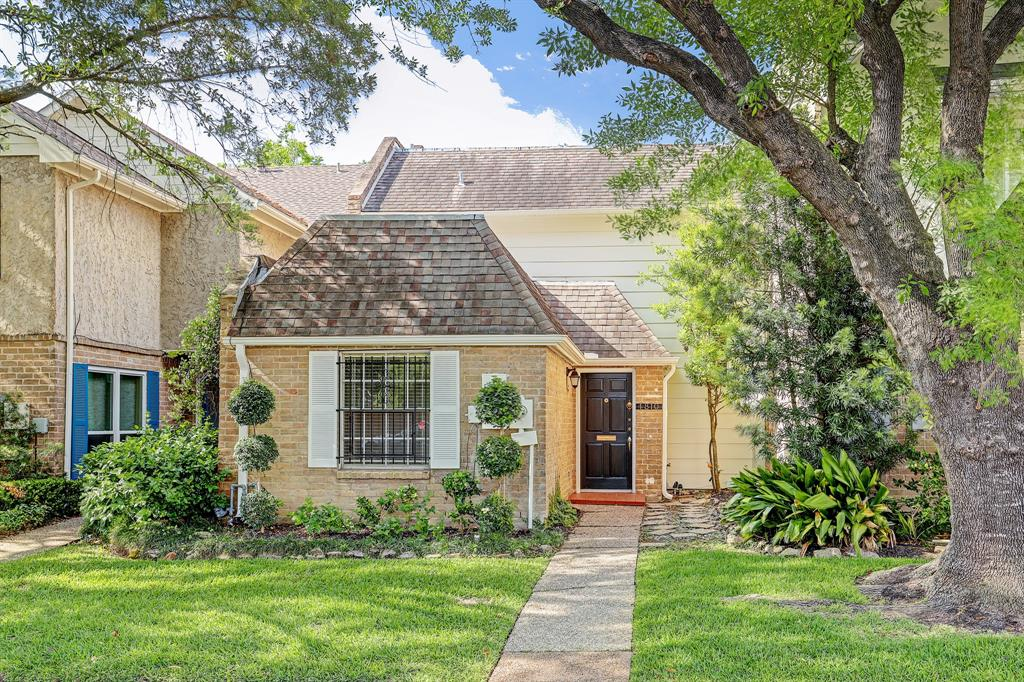 4810 Palmetto Street Property Photo - Bellaire, TX real estate listing