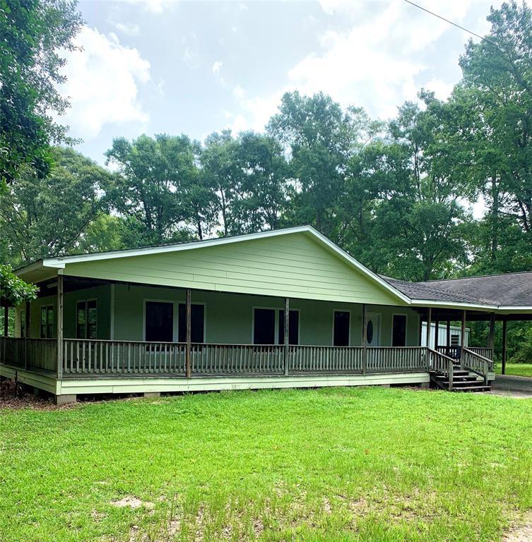1605 Fm 1270 Property Photo - Zavalla, TX real estate listing