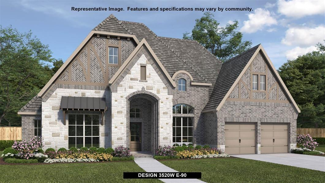 12206 Hickory Arroyo Drive Property Photo 1