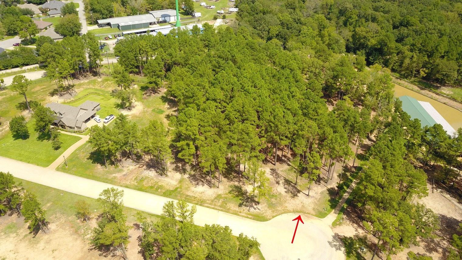 22245 Mallards Cove Court Property Photo