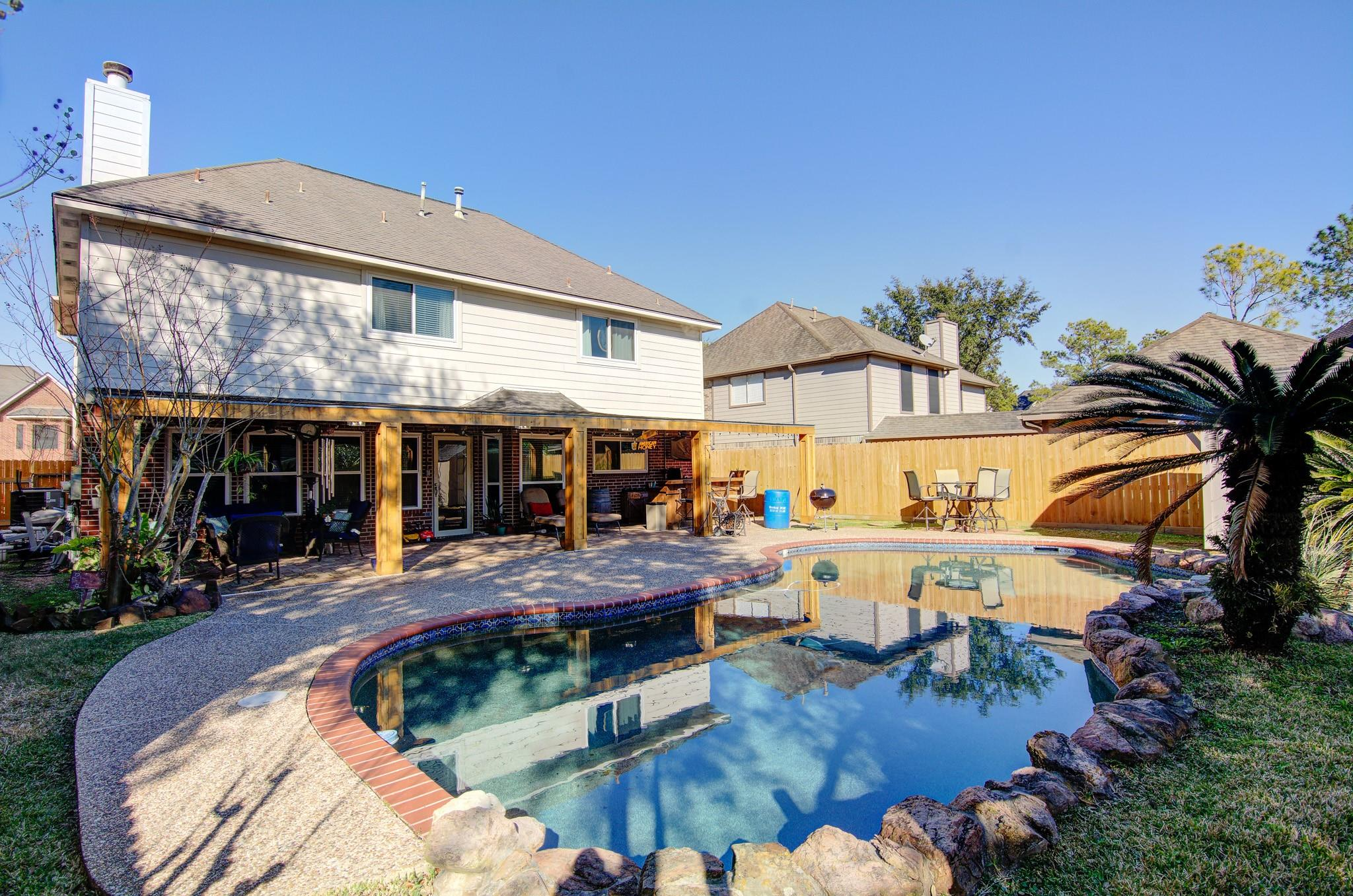 7118 Little Redwood Drive Property Photo - Pasadena, TX real estate listing