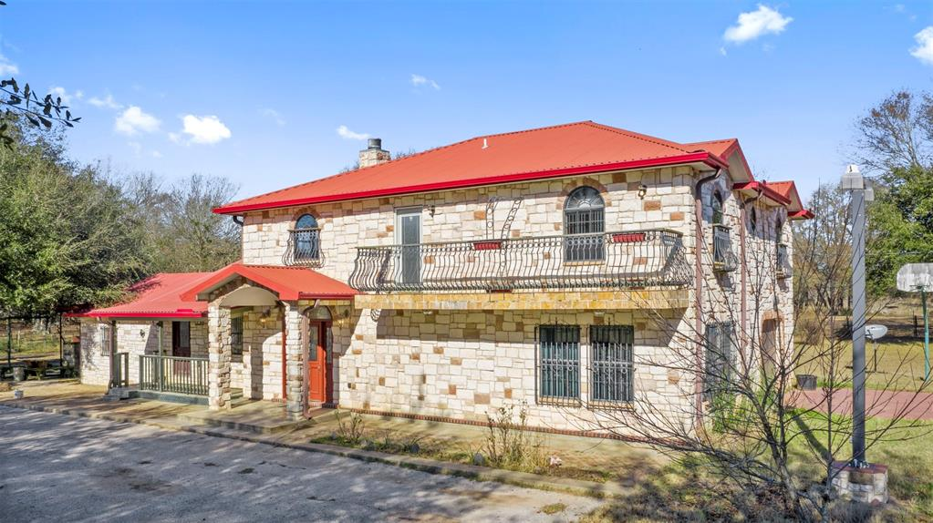 9483 County Road 317 Property Photo - Centerville, TX real estate listing