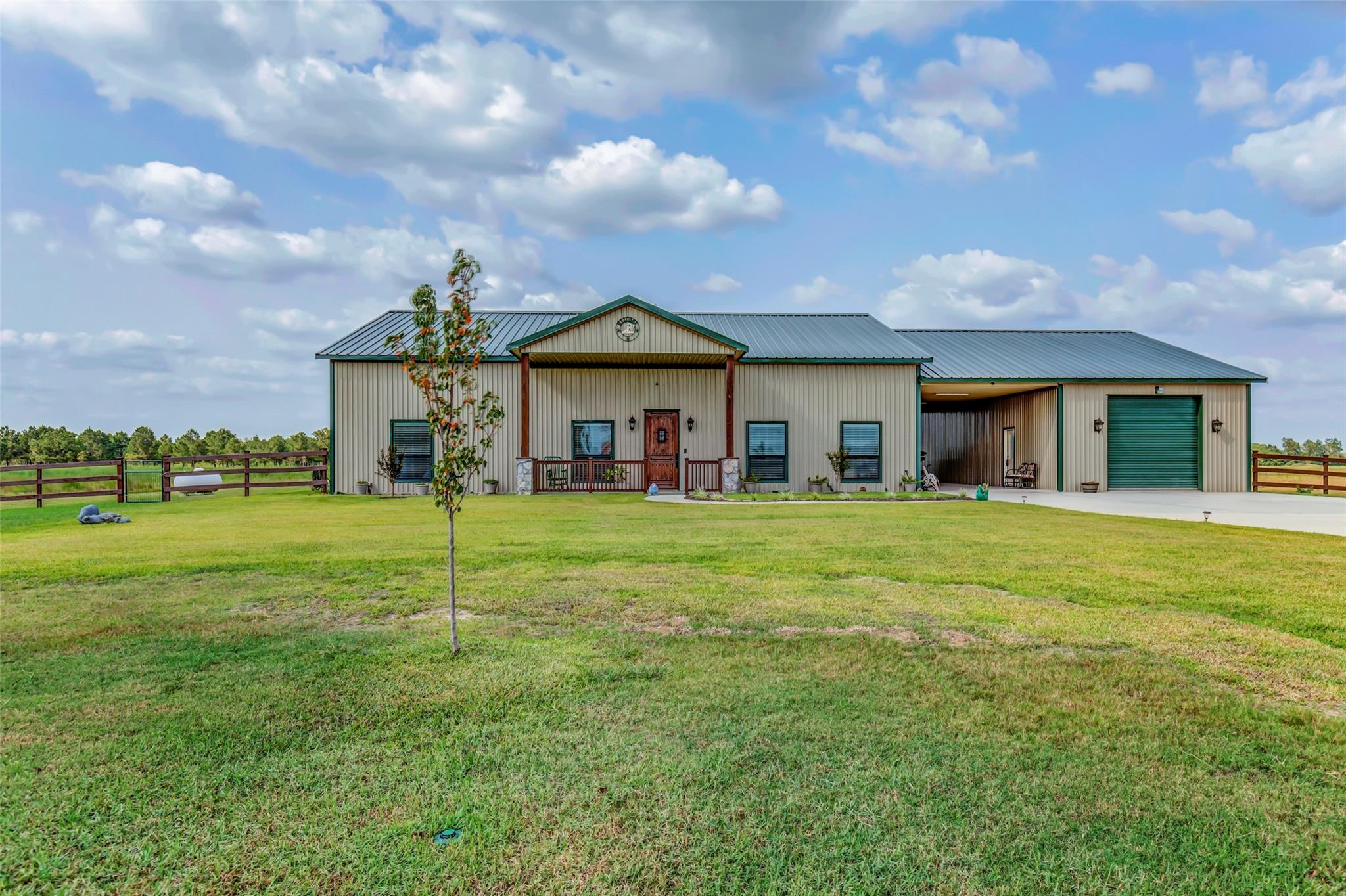 9861 FM 686 Property Photo - Dayton, TX real estate listing
