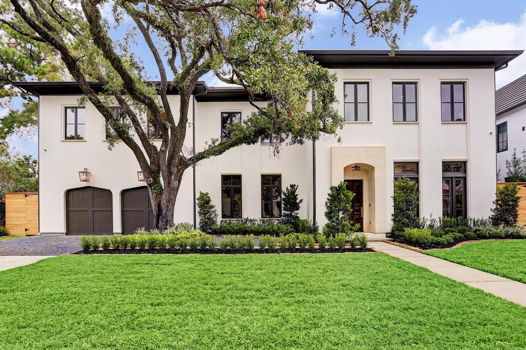 4010 Meadow Lake, Houston, TX 77027 - Houston, TX real estate listing