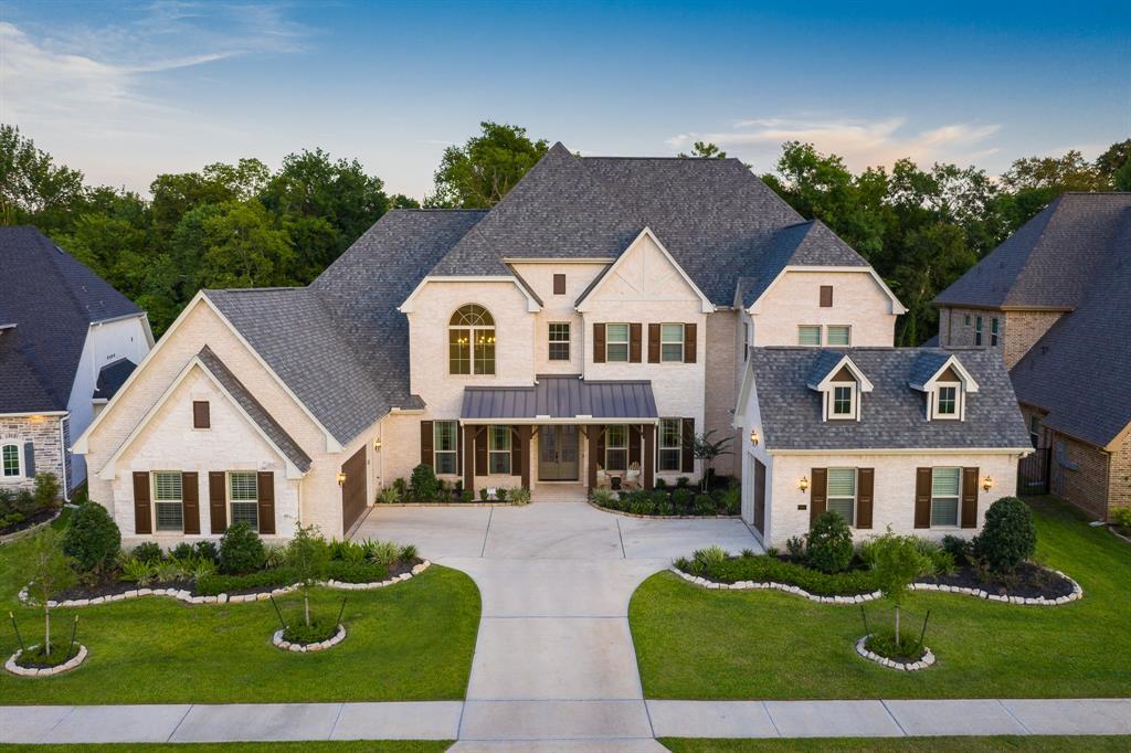9414 Fox Bend Lane, Missouri City, TX 77459 - Missouri City, TX real estate listing