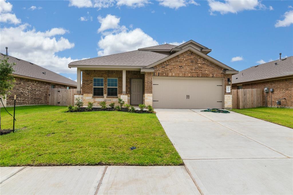 4023 Emperor Valley Lane, Baytown, TX 77521 - Baytown, TX real estate listing