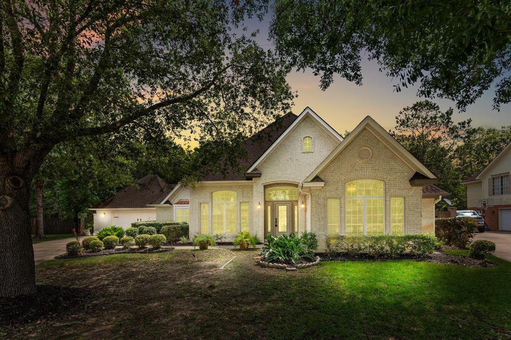 12708 Balsa Lane Property Photo - Beaumont, TX real estate listing