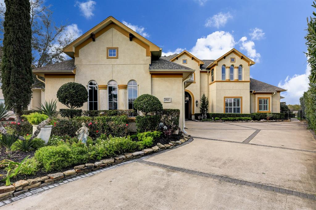 2841 Sea Channel Court, Seabrook, TX 77586 - Seabrook, TX real estate listing
