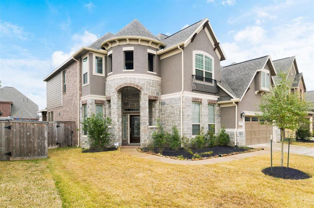 9418 Peralta Creek Court Property Photo - Cypress, TX real estate listing