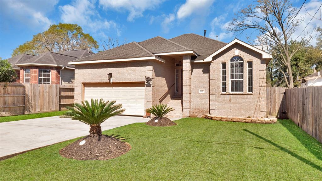 1147 Cromwell Street Property Photo - Houston, TX real estate listing