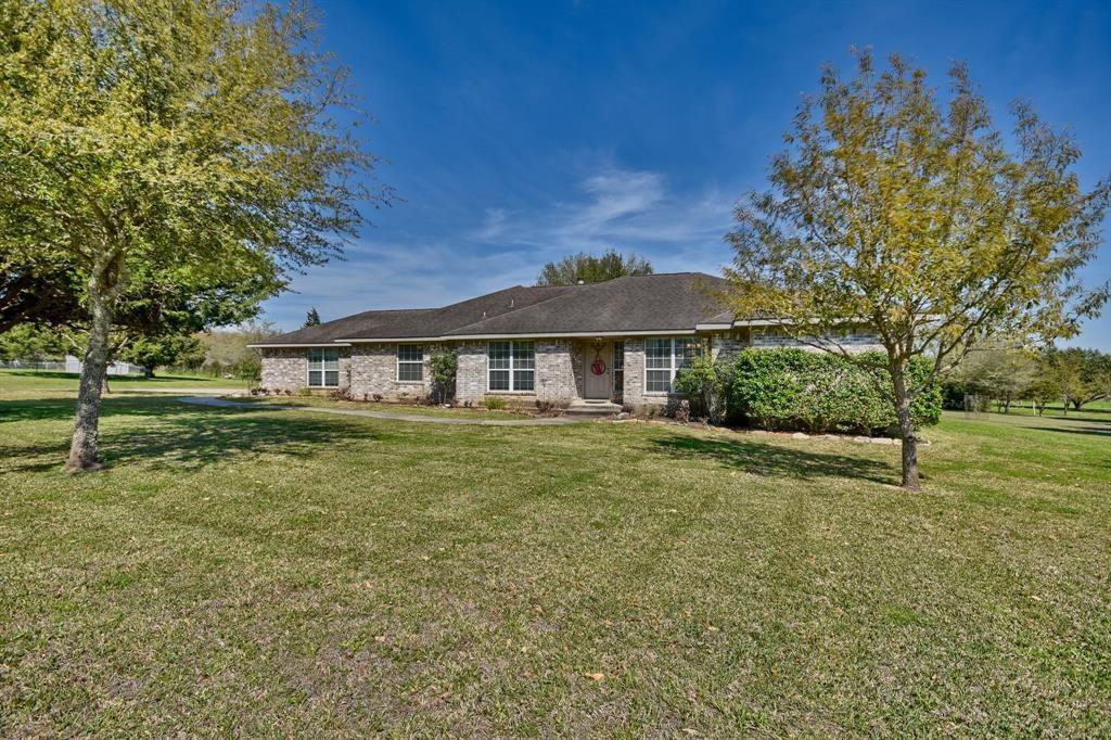 3445 William B Travis, Brenham, TX 77833 - Brenham, TX real estate listing