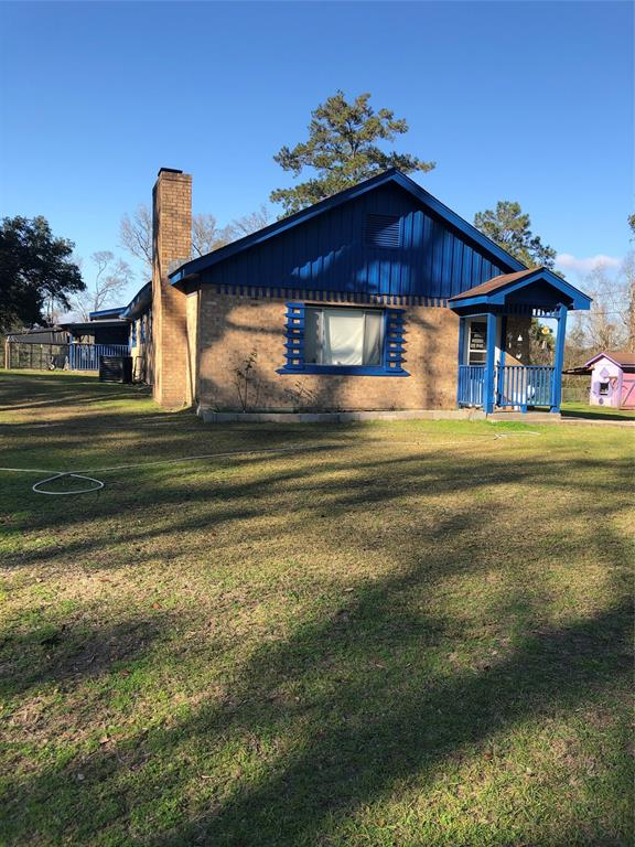 1479 E Fm 1988 Road, Goodrich, TX 77335 - Goodrich, TX real estate listing