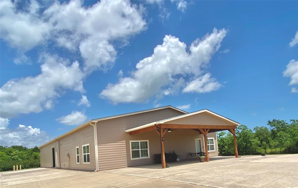 7835 Elizabeth Lane Property Photo - Santa Fe, TX real estate listing