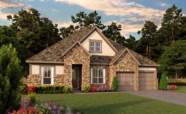 15719 Ballater Ridge, Humble, TX 77346 - Humble, TX real estate listing