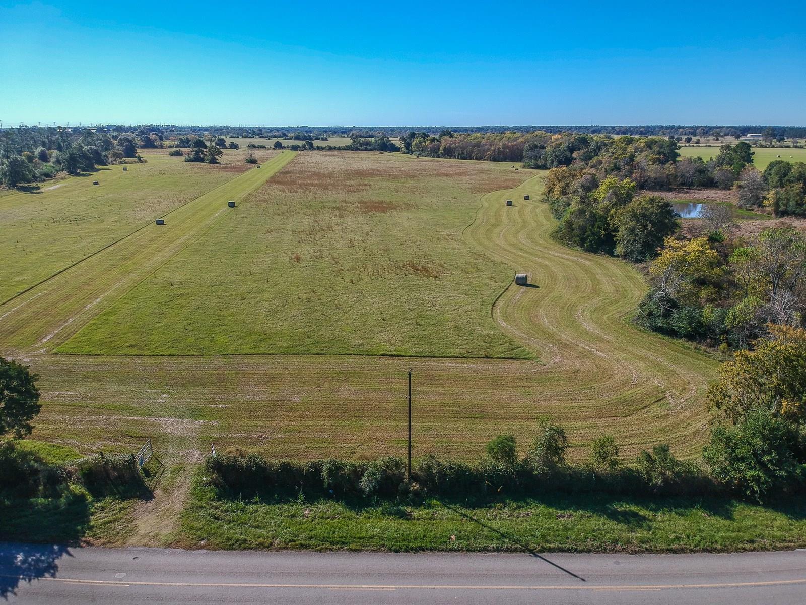 0 Hegar Road Property Photo - Waller, TX real estate listing