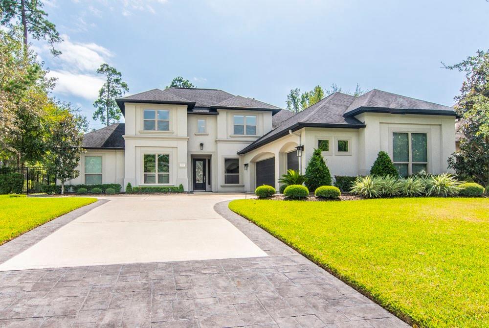 8130 Beckett Creek Lane Property Photo - Humble, TX real estate listing