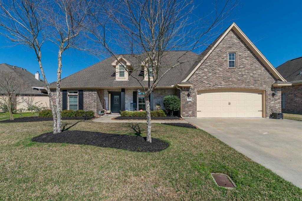 201 Winding Brook Drive, Lumberton, TX 77657 - Lumberton, TX real estate listing