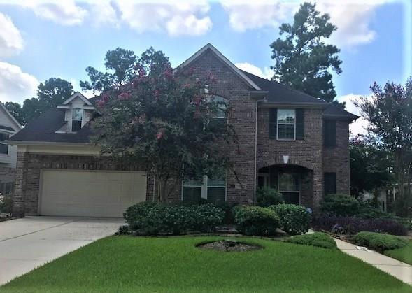 448 Savannah Springs Way Property Photo - Spring, TX real estate listing