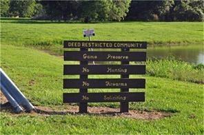 419 Rancho Chico Trail Property Photo